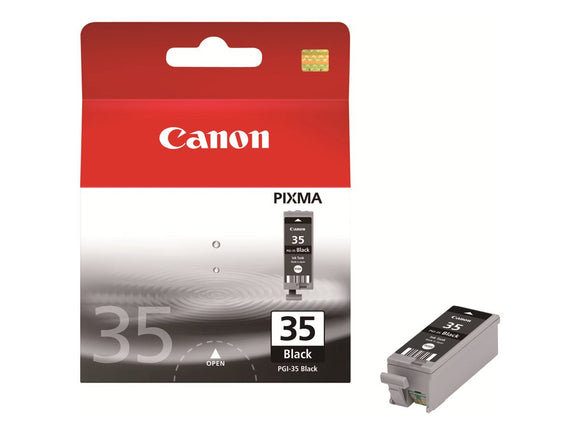 Canon PGI-35 Black Ink Tank Compatible to iP100, iP110 - Razzaks Computers - Great Products at Low Prices