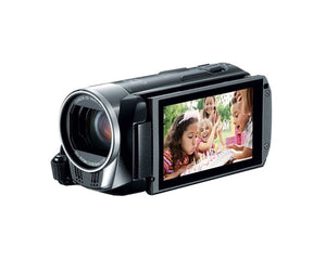 Canon Vixia HF R300 Full HD Flash Memory Video Camcorder - USED