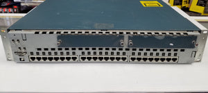 Cisco Catalyst 2900 Series - WS-2924M XL-EN Switch - USED - Razzaks Computers - Great Products at Low Prices