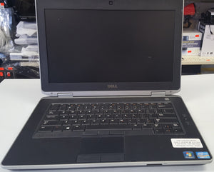 "Dell Latitude E6430 14.0"" Laptop 