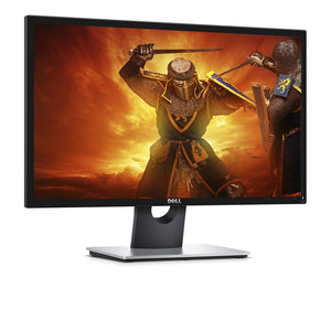 DELL Gaming Monitor 24 inch LCD Monitor with 2ms Response Time SE2417HG TN - New - Razzaks Computers - Great Products at Low Prices