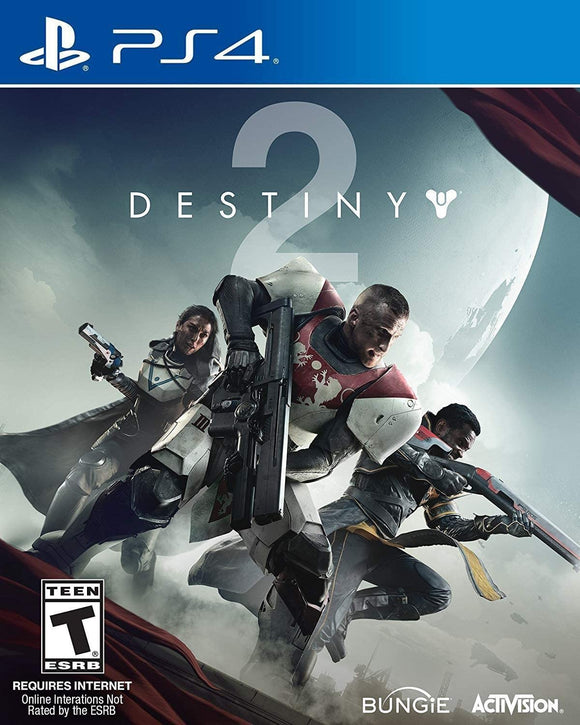 Destiny 2 for PlayStation 4 PS 4 Standard Edition- New - Razzaks Computers - Great Products at Low Prices