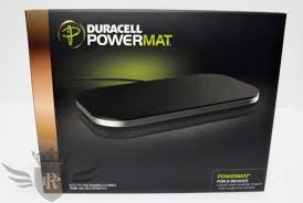 Duracell Powermat for 2 Devices (PMA compatible) M2PB1 - Black - Razzaks Computers - Great Products at Low Prices