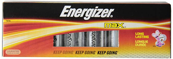 Energizer® MAX® C-8 - Razzaks Computers - Great Products at Low Prices
