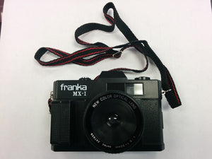 Franka MX-I - USED - Razzaks Computers - Great Products at Low Prices