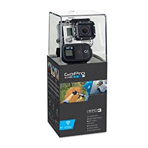 GoPro HERO3: Black Edition - Razzaks Computers - Great Products at Low Prices