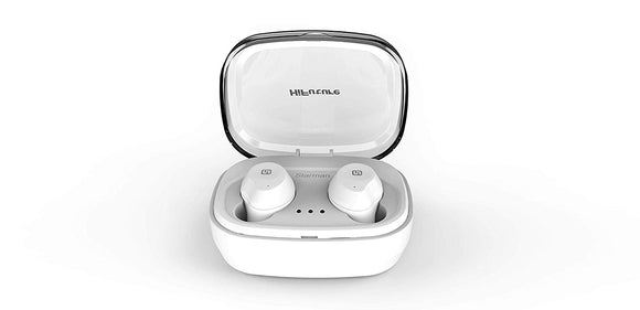 HiFuture Starman True Wireless Earbuds with Touch Controls, Bluetooth 5.0,  - Brand New