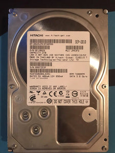 Hitachi GST Ultrastar 2TB 7200RPM P/N 0F10629 HUA722020ALA331 - Used - Razzaks Computers - Great Products at Low Prices