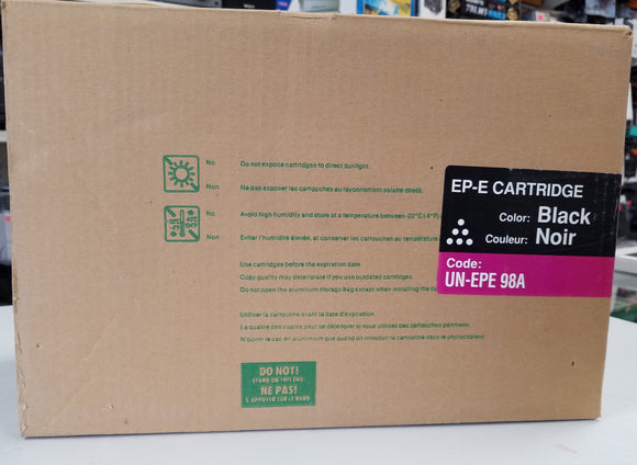 HP 98A Compatible (92298A) Black LaserJet Toner Cartridge HP4, HP4+, 4M, 4M+, 5 5M 5M+ 5N - New - Razzaks Computers - Great Products at Low Prices
