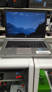 HP Elitebook 8460P - Intel i5 vPro -2520M, 2.5 GHz | 8 GB DDR3, 500 GB HDD - Refurbished - Razzaks Computers - Great Products at Low Prices