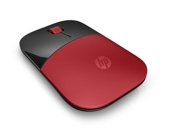 HP V0L82AA#ABL Z3700 HP Wireless Mouse HPV0L82AA - Red - BRAND NEW - Razzaks Computers - Great Products at Low Prices