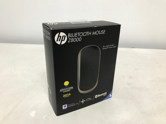 HP Bluetooth Mouse Z8000 - H6J32AA NEW - Razzaks Computers - Great Products at Low Prices