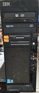 IBM Intellistation Z Pro Workstation - Intel Xeon 3.06 GHz, 2 GB RAM, 36 GB SCSI Hard Drive - Used - Razzaks Computers - Great Products at Low Prices