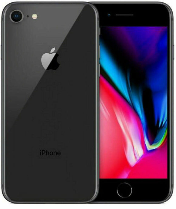 Apple iPhone 8 - 64 GB - Unlocked - Excellent Condition - Used - Razzaks Computers - Great Products at Low Prices