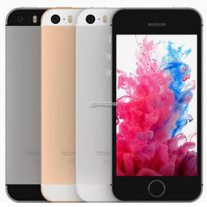 Apple iPhone 5S 16 GB Cellphone Factory Unlock - DEMO MODEL - Razzaks Computers - Great Products at Low Prices