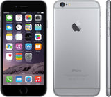 Apple iPhone 6 16 GB Space Gray 4G LTE A1549 - USED