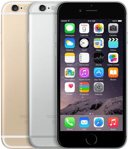 Apple iPhone 6 Plus 16 GB Gold 4G LTE - REFURBISHED