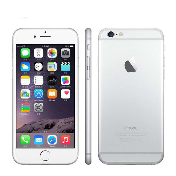 Apple iPhone 6 16 GB 4G LTE A1549 - White - USED - Razzaks Computers - Great Products at Low Prices