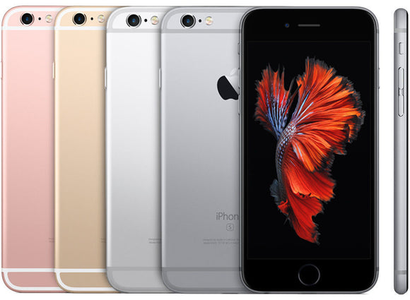 Apple iPhone 6S 64 GB Space Gray 4G LTE - USED - Razzaks Computers - Great Products at Low Prices
