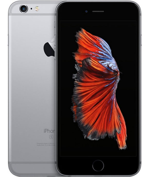 Apple iPhone 6S Plus 32GB 4G LTE - Space Grey - Excellent Condition - Used