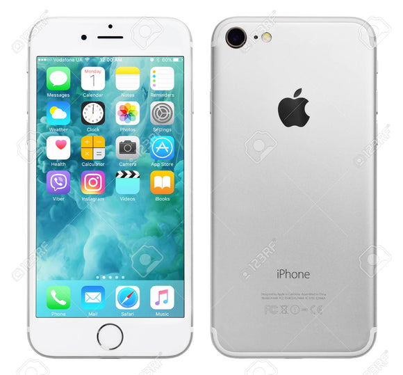 Apple iPhone 7 GSM Unlocked Smartphone 32GB - White - REFURBISHED