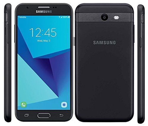 Samsung Galaxy J3 Prime 16GB SM-J327W, 4G LTE Canadian Version - Unlocked