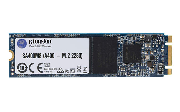 Kingston A400 SSD Solid State Drive M2 120 GB - New