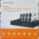Lechange Pro Series 1080p DVR MotionEye HD Camera - New - Razzaks Computers - Great Products at Low Prices