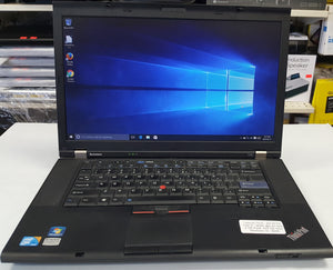 "Lenovo T510 15"" Laptop 