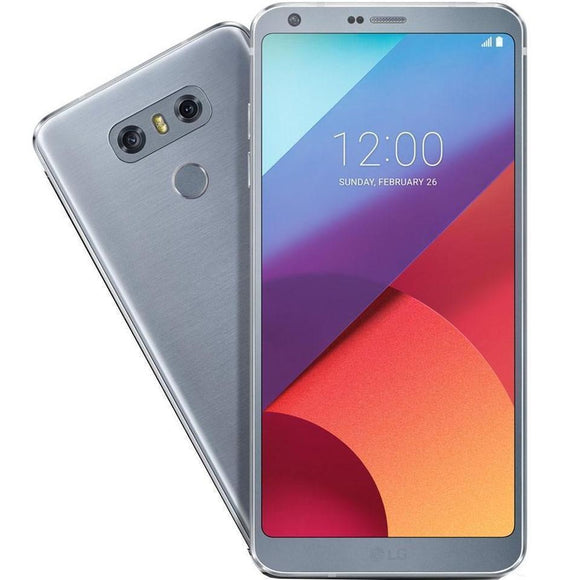 LG G6 32GB/4GB RAM (H872) Unlocked 4G LTE Smartphone - Razzaks Computers - Great Products at Low Prices
