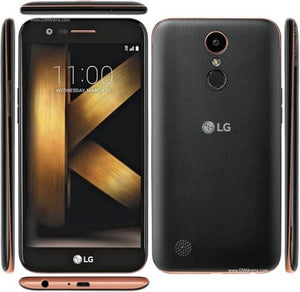 "LG K20 Plus (MP260) 4G LTE 5.3"" 32GB; 2GB RAM Unlocked smartphone Black"