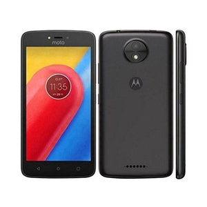 Motorola Moto C Dual Sim XT1754 16GB 4G LTE - Starry Black - Razzaks Computers - Great Products at Low Prices