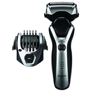 Panasonic ES-RT47-S Arc3 Electric Razor Men's 3-Blade Shaver Trimmers Cordless