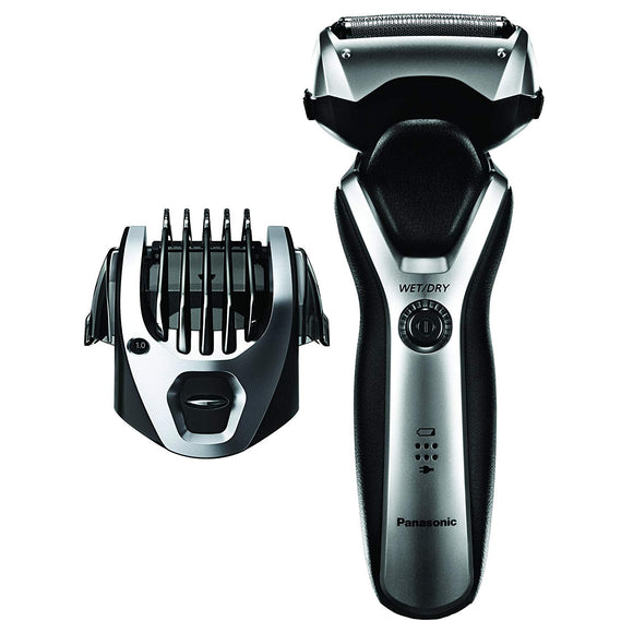 Panasonic ES-RT47-S Arc3 Electric Razor Men's 3-Blade Shaver Trimmers Cordless - Razzaks Computers - Great Products at Low Prices
