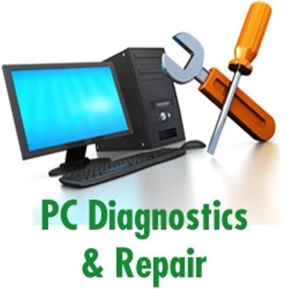 Desktop, Tower or Mini-Tower Repairs - Razzaks Computers - Great Products at Low Prices