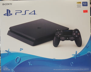 PlayStation 4 PS4 1TB Console - New - Razzaks Computers - Great Products at Low Prices