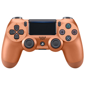 PlayStation 4 DualShock 4 PS4 Wireless Controller - Copper