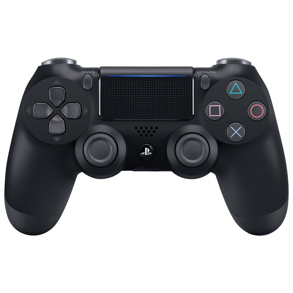 Sony PS4 Controller PlayStation 4 DualShock 4 Wireless Controller - Jet Black - Brand New - Razzaks Computers - Great Products at Low Prices