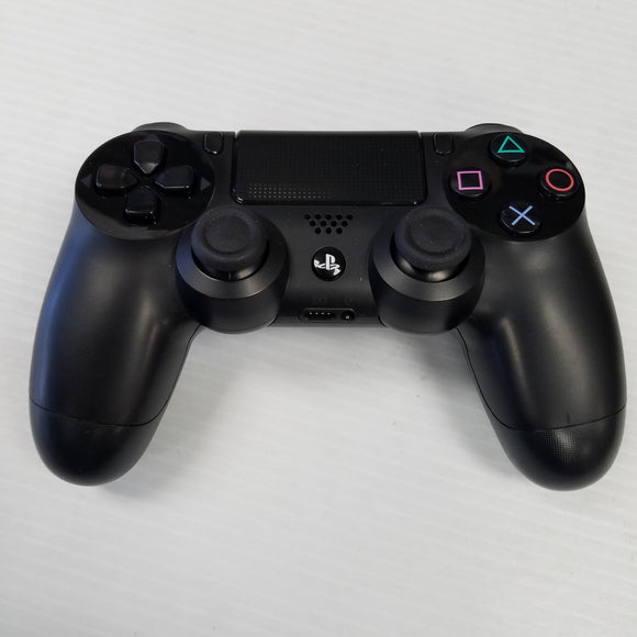 Sony PS4 Controller PlayStation 4 DualShock 4 Wireless Controller - Jet Black - Refurbished - Razzaks Computers - Great Products at Low Prices