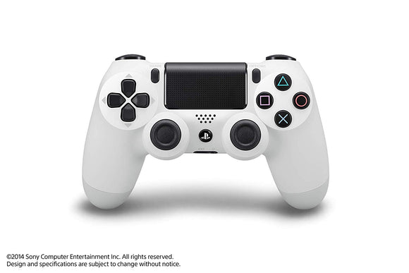 Sony PS4 Controller PlayStation 4 DualShock 4 Wireless Controller - Glacier White - Razzaks Computers - Great Products at Low Prices