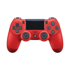 Sony PS4 Controller PlayStation 4 DualShock 4 Wireless Controller - Magma Red - New - Razzaks Computers - Great Products at Low Prices