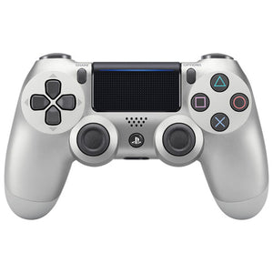 Sony PS4 Controller PlayStation 4 DualShock 4 Wireless Controller - Silver