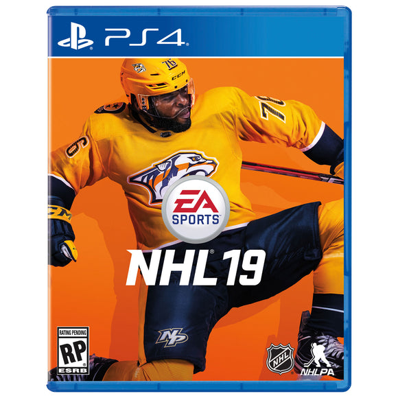 NHL 19 (PS4) - Razzaks Computers - Great Products at Low Prices