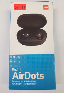 Xiaomi Redmi AirDots Bluetooth Headphones -New - Razzaks Computers - Great Products at Low Prices