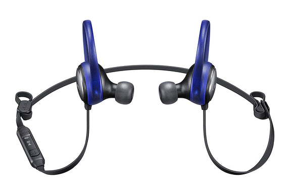 Samsung Level Active Wireless Bluetooth Fitness Earbuds - Blue  - Brand New