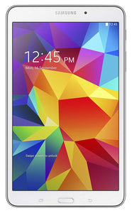 Samsung Galaxy Tab 4 SM-T337A 16GB, Wi-Fi + 4G (AT&T), 8-inch - White - Used - Razzaks Computers - Great Products at Low Prices