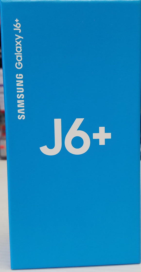 Samsung Galaxy J6+ Plus (SM-J610G/DS) 6.0