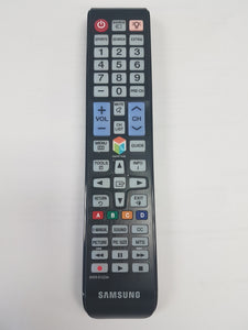 Samsung Smart LED TV Remote Genuine BN59-01223A - New - Razzaks Computers - Great Products at Low Prices