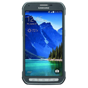 Samsung Galaxy S5 Active G870A 16GB Unlocked GSM 4G LTE Quad-Core 16MP Camera - Razzaks Computers - Great Products at Low Prices