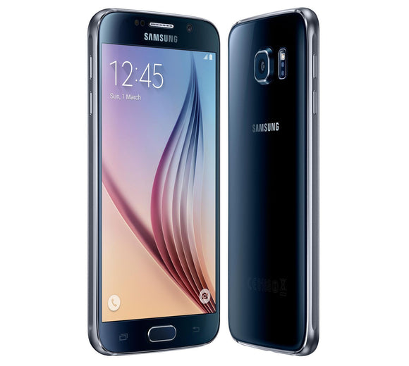 Samsung Galaxy S6 G920V Unlocked Smartphone 32GB - REFURBISHED